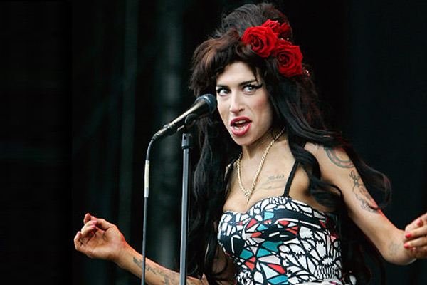 Amy Winehouse Forced To Cancel Tour