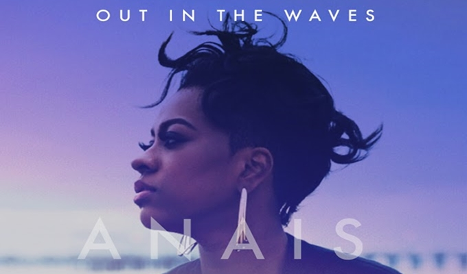 Anais Aida – Out In The Waves