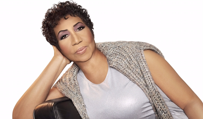Aretha Franklin Announces Live Performance Retirement, Preps One More Album In 2017