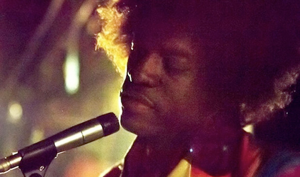First Look: Andre 3000 as Jimi Hendrix