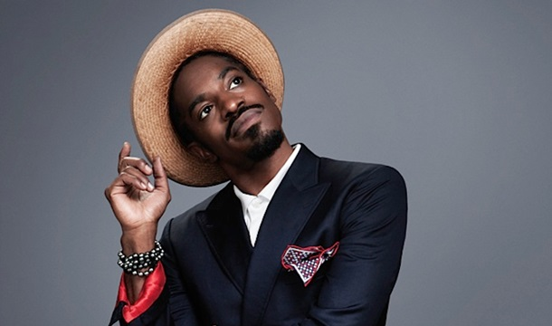 "Andre 3000 Talks Possible Retirement: ""I Don't Want to be a 40-Year-Old Rapper"""