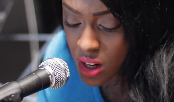 Andreena – Let It Snow (Cover)