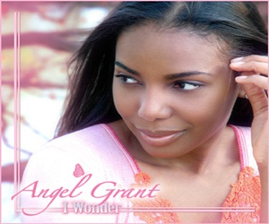 Angel Grant Back To Music With 'Journey' Album
