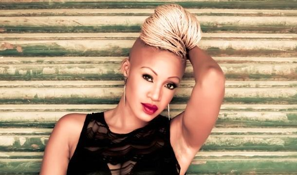 Angel Taylor, Formerly of Trini-i-tee 5:7, Launches Solo Career