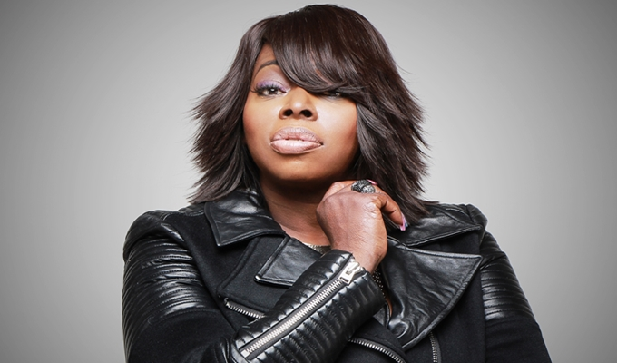 [Exclusive] Angie Stone Talks Upcoming Album 'Dream', Her Bad Habits, Relationship With Daughter, More