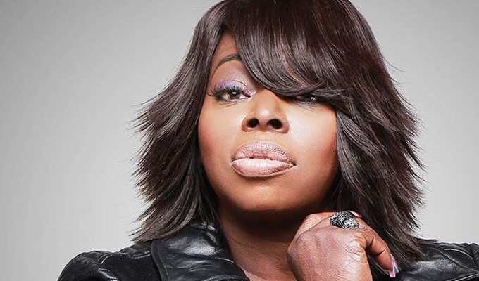 HELP Choose Angie Stone's Next Single; WIN a Copy of The Album & A Phone Call From Angie!