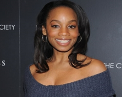 Anika Noni Rose Celebrates 'Princess and the Frog' Toy Line and Princess Tiana Dolls
