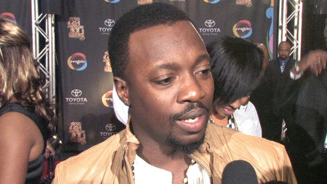 Anthony Hamilton – Music and Fashion (Year In Review)