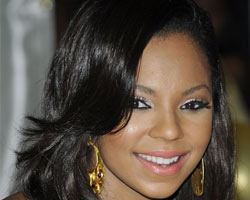 Update: Ashanti's Label Pulls Controversial Promotion