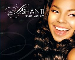 Does Ashanti Have A New Album? – 'Vault' Disc Makes Rounds