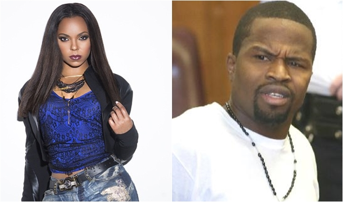 Ashanti Faces Longtime Stalker In Court…Again