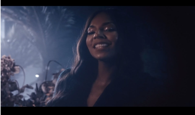 Ashanti Teams Up With First Lady Michelle Obama's Health Campaign For Single 'Let's Go
