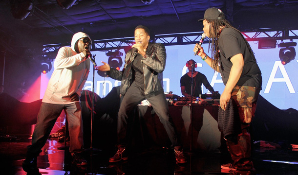 A Tribe Called Quest On Board to Headline Univision's H2O Music Festival