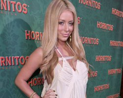 Aubrey O'Day Jumps Out 'The Closet,' Admits Sexual Preference