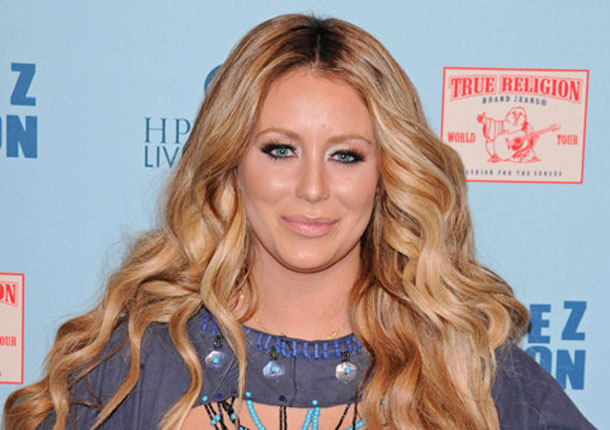 Aubrey O'Day Says Dawn Distance Herself From Former Group, Talks Not Sleeping With Diddy