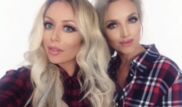 Aubrey O'Day Talks Comeback with Shannon Bex, Rebranding, Dawn's Punch, More