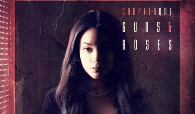 Audrey Rose – Chapter One: Guns & Roses