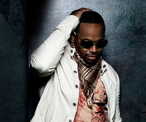 Avant Leaves Geffen Records to Sign with Capitol Records