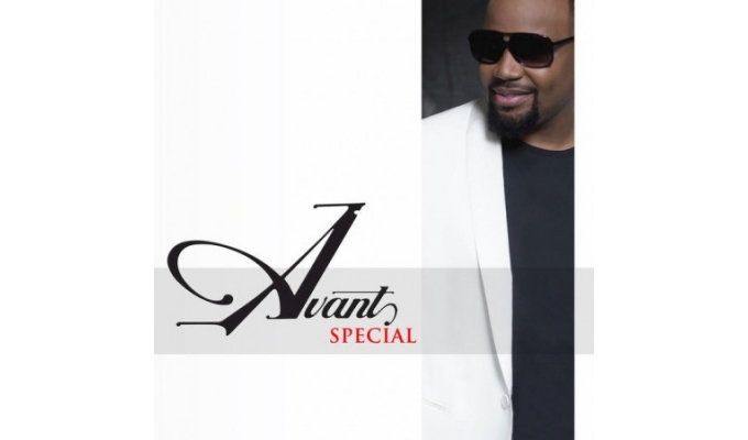 Avant – Special