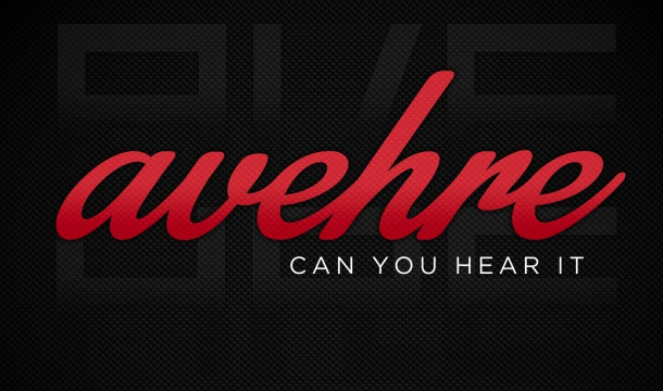 Avehre – Can You Hear It (Presented By Gladys Knight)
