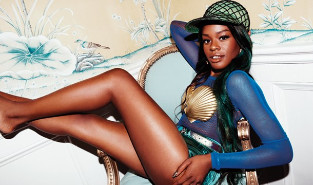 Azealia Banks' Upcoming Debut Album Delayed Again