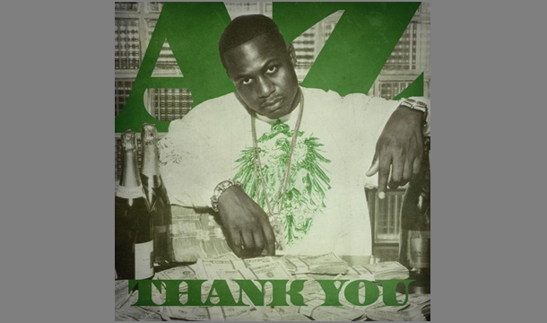 AZ – Thank You (Freestyle)