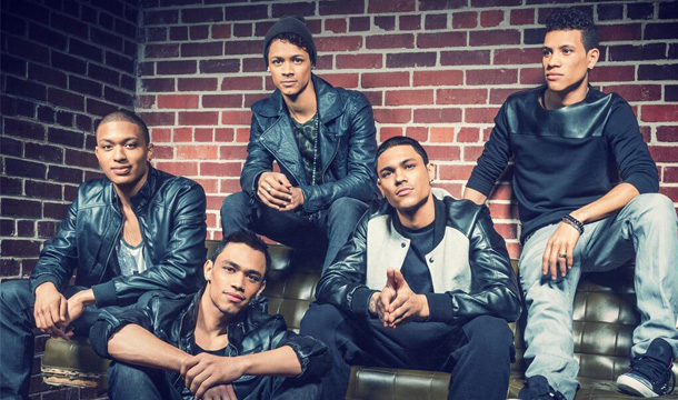 B5 Talks New Album, Their Sound, Sticking Together, The Industry & More