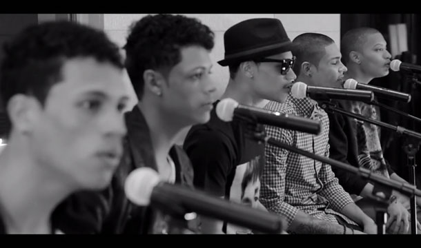 B5 – Say Yes (Acoustic)