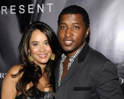 Babyface Edmonds Welcomes Baby Girl