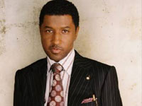 Babyface Hits The Road in Support of New Album