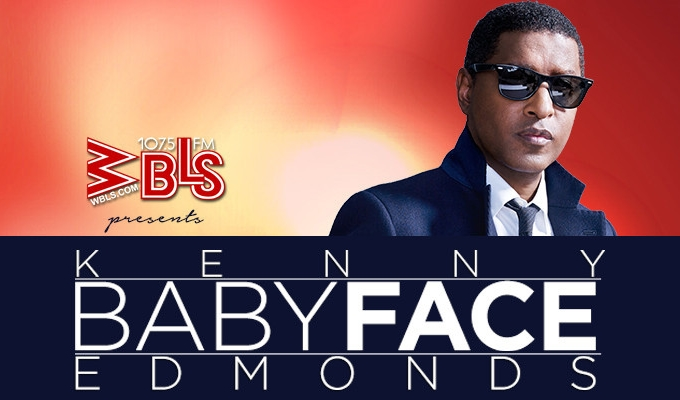 RECAP: Babyface With 112, and Avery Sunshine: A Special Valentine Day Gift for New York City