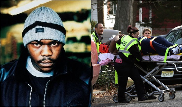 Breaking: Beanie Sigel Shot in New Jersey Confrontation