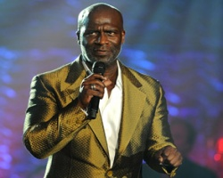 BeBe Winans Booted From Oprah After Brown, Domestic Controversy