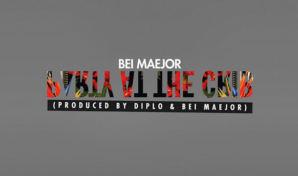 Bei Maejor – Party at the Crib
