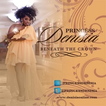 Princess Denisia – Beneath The Crown