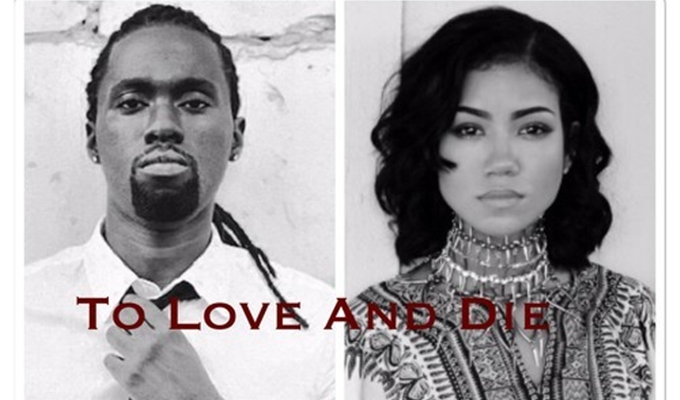 Ben Official – To Love and Die (Jhene Aiko Cover)