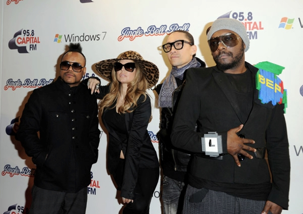 CHART NEWS: Tough Week For BEP, Jazmine Sullivan, Chrisette Michele, Kanye West, More