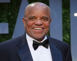 Urban Network Honors Motown Great Berry Gordy