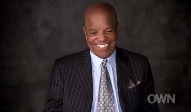 Berry Gordy Talks 'Walking Out On' Diana Ross, Supremes Master Plan