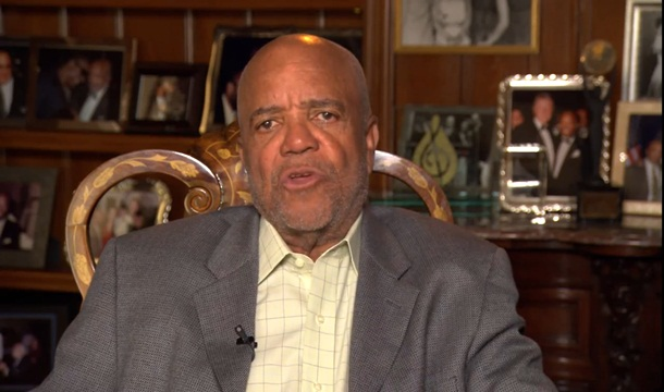 Berry Gordy Opens Search For Young Michael Jackson, Motown The Musical