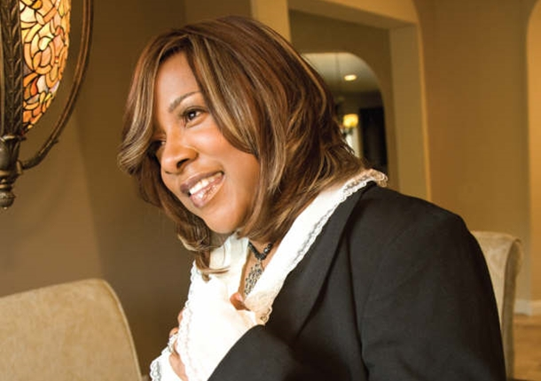 SR GOSPEL: Beverly Crawford To Release Highly Anticipated New CD Sept 14th