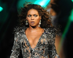 Beyonce or Sasha ? – Beyonce Reveals 'I Am…' Tracklisting and Alter Ego