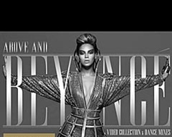 Beyonce Maintains 'Balancing Act,' Credits Records/Obsessed