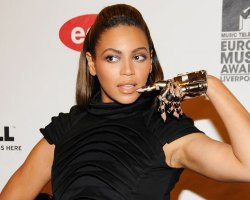 Beyonce's 'Fierce' Album Expected To Make 'Big' Debut