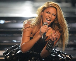 Beyonce Spends Christmas Atop Hot 100/R&B Charts, Leona Lewis Debuts