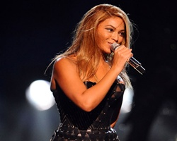 Beyonce Makes 'Fierce' Debut Atop Charts Followed by Slim of 112