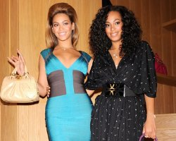 Canceling Duo: Beyonce and Solange Skip Hurricane Benefit
