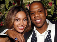 Beyonce And Jay-Z Confirms Wedding With Filing of Marriage License