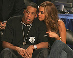 Beyonce and Hubby Jay-Z Buys New Pad, Knowles New Bond Track Favorite