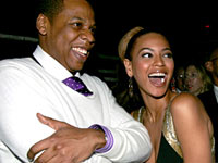 R&B Singer Beyonce and Husband Jay-Z Still Mum About Nuptials